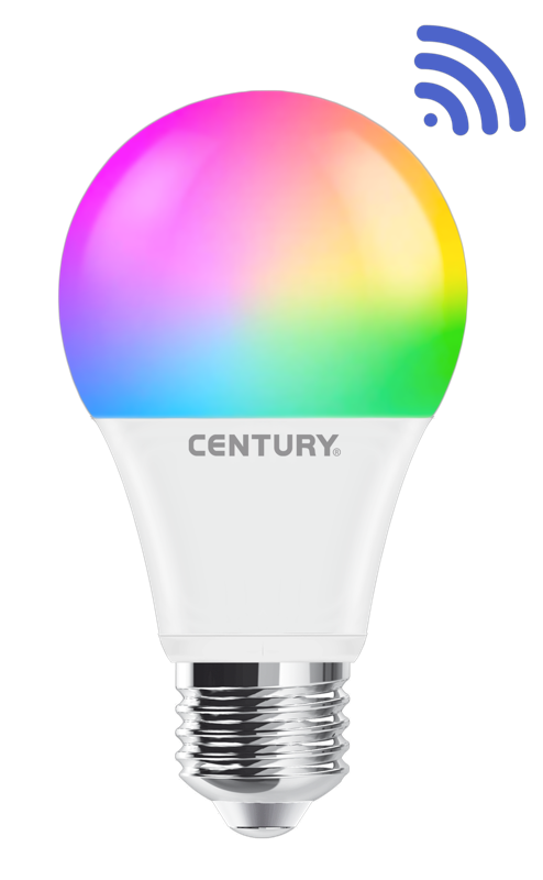 LAMP. SPECIALE LED SMART WIFI