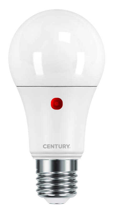 LAMP.CLASSICA LED SENSOR PLUS GOCCIA
