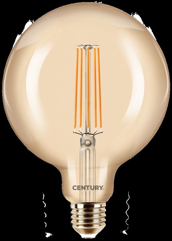 LAMP. FILAM. LED INCANTO EPOCA GLOBO