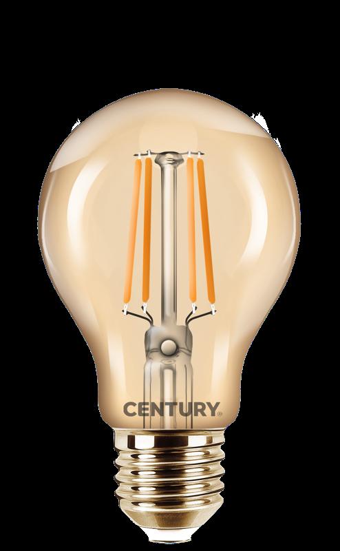 LAMP. FILAM. LED INCANTO EPOCA GOCCIA
