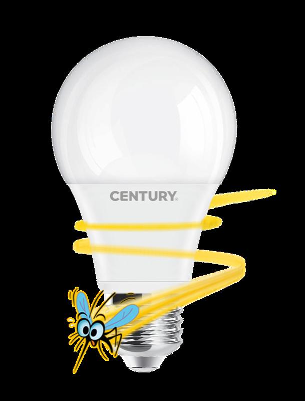 LAMP. SPECIALE LED SCACCIAINSETTI GOCCIA