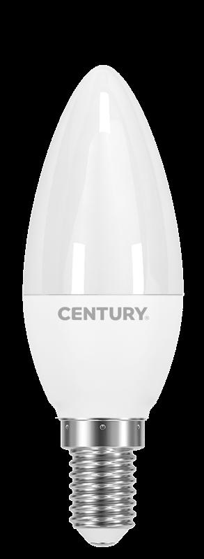 LAMP.CLASSICA LED ONDA CANDELA